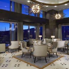 Отель The Ritz-Carlton, Almaty Алматы интерьер отеля