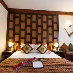 Отель Victoria Sapa Resort & Spa Шапа сейф в номере