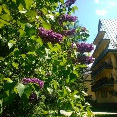 Отель Dafne Zakopane фото 4