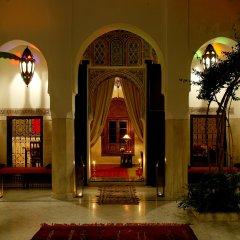 Отель Riad Safar Марокко, Марракеш - отзывы, цены и фото номеров - забронировать отель Riad Safar онлайн интерьер отеля фото 2