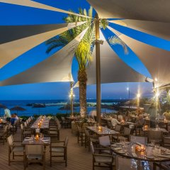 Amathus Beach Hotel in Limassol, Cyprus from 496$, photos, reviews - zenhotels.com meals photo 3