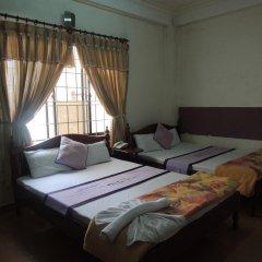 Отель Da Lan Hotel Вьетнам, Далат - отзывы, цены и фото номеров - забронировать отель Da Lan Hotel онлайн комната для гостей фото 4
