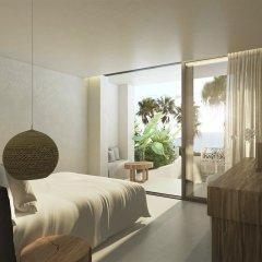 Отель Destino Pacha Ibiza Испания, Эс-Канар - 1 отзыв об отеле, цены и фото номеров - забронировать отель Destino Pacha Ibiza онлайн комната для гостей фото 4