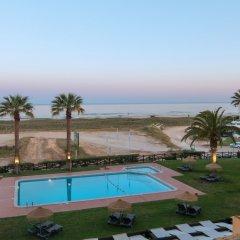 Отель Dom Pedro Meia Praia Beach Club фото 26