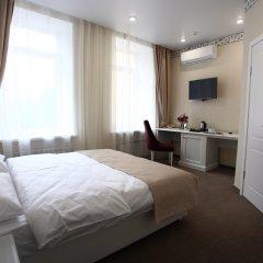 Отель Чайковский Москва комната для гостей фото 3