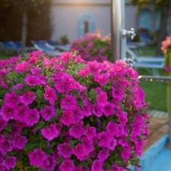 Отель Terme Cristoforo Италия, Абано-Терме - отзывы, цены и фото номеров - забронировать отель Terme Cristoforo онлайн