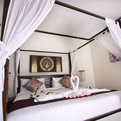 Отель Modern Thai Villa Rawai комната для гостей фото 2
