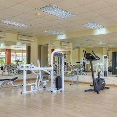 Prima Life Makadi Hotel фитнесс-зал