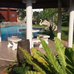 Отель Baan ViewBor Pool Villa фото 22