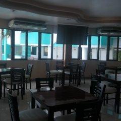 Hotel Playa Marina питание фото 2