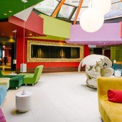 Отель Домина Санкт-Петербург детские мероприятия фото 3
