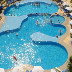 Отель Tesoro Ixtapa - Все включено бассейн