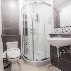 Morino Hotel Si Racha ванная