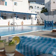 Отель Letta Studios Греция, Остров Санторини - отзывы, цены и фото номеров - забронировать отель Letta Studios онлайн детские мероприятия фото 2