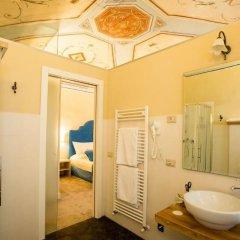 Отель Palazzo Franceschini Каша ванная