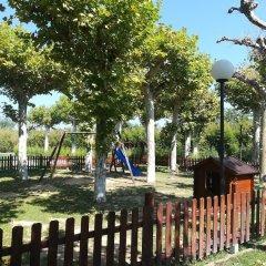 Отель Balneari Vichy Catalan детские мероприятия