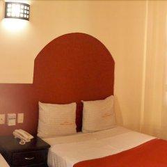 Отель Jorge Alejandro Мексика, Гвадалахара - отзывы, цены и фото номеров - забронировать отель Jorge Alejandro онлайн комната для гостей фото 4