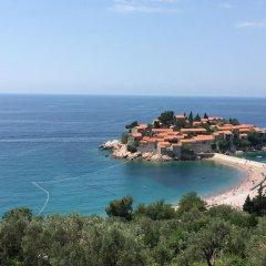 Отель Mitrovic Черногория, Пржно - отзывы, цены и фото номеров - забронировать отель Mitrovic онлайн пляж