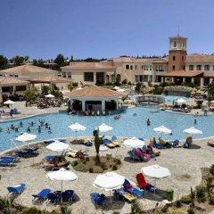 Отель Avanti Holiday Village пляж фото 2