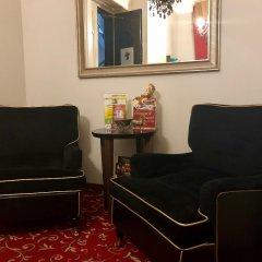 Отель Pension Baron am Schottentor Австрия, Вена - 9 отзывов об отеле, цены и фото номеров - забронировать отель Pension Baron am Schottentor онлайн удобства в номере фото 2