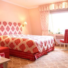 Hotel Klosterbraeu Зефельд комната для гостей