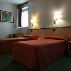 Отель Arizona Италия, Милан - отзывы, цены и фото номеров - забронировать отель Arizona онлайн комната для гостей фото 5