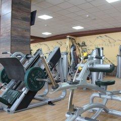 Гринвуд Отель фитнесс-зал фото 3