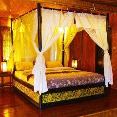 Отель Areeya Phuree Resort комната для гостей