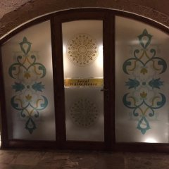 Отель Seval White House Kapadokya Аванос сауна