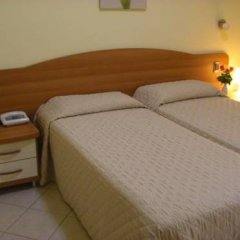Hotel Ristorante Sbranetta Роццано комната для гостей фото 5