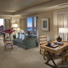 Отель Loews Regency San Francisco комната для гостей фото 3
