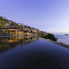 Отель The Westin Siray Bay Resort & Spa, Phuket Таиланд, Пхукет - отзывы, цены и фото номеров - забронировать отель The Westin Siray Bay Resort & Spa, Phuket онлайн приотельная территория