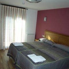 Отель El Churron Сабиньяниго комната для гостей фото 3