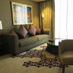 Отель Grand Millennium Muscat комната для гостей