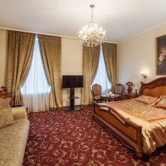 Гостиница Камергерский в Москве - забронировать гостиницу Камергерский, цены и фото номеров Москва комната для гостей фото 3