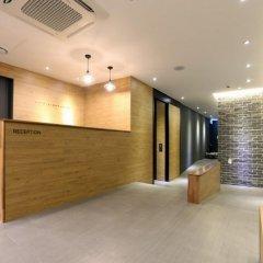 Отель 8 Hours Южная Корея, Сеул - отзывы, цены и фото номеров - забронировать отель 8 Hours онлайн спа