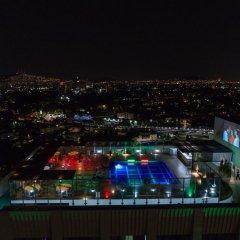 Отель Holiday Inn Select Гвадалахара