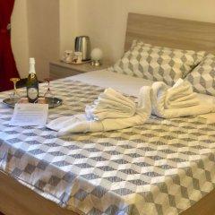 Отель Zen Residence 2 Venezia Италия, Маргера - отзывы, цены и фото номеров - забронировать отель Zen Residence 2 Venezia онлайн комната для гостей фото 2