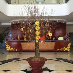 River Prince Hotel интерьер отеля фото 3