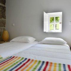 Отель Aldeia do Tâmega комната для гостей