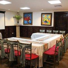 Отель Boutique Hotel La Cordillera Гондурас, Сан-Педро-Сула - отзывы, цены и фото номеров - забронировать отель Boutique Hotel La Cordillera онлайн помещение для мероприятий