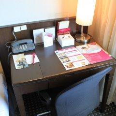Отель ANA Crowne Plaza Narita удобства в номере фото 2