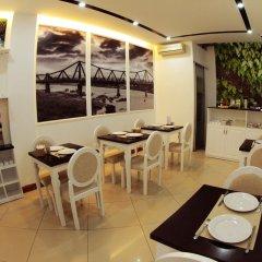 Отель Heart Hotel Вьетнам, Ханой - отзывы, цены и фото номеров - забронировать отель Heart Hotel онлайн питание фото 2