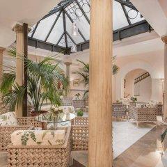 Отель Anacapri питание