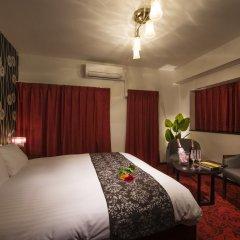 Отель Spazio 1 Хаката комната для гостей фото 2