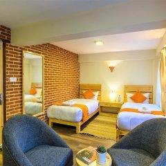 Отель Timila Непал, Лалитпур - отзывы, цены и фото номеров - забронировать отель Timila онлайн детские мероприятия фото 2