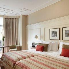 Hotel Londres y de Inglaterra комната для гостей фото 2