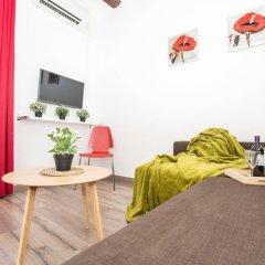 Отель Citytrip Palau de la Musica Барселона комната для гостей