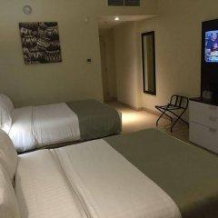 Отель Holiday Inn Express Panama удобства в номере
