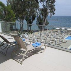 Harmony Bay Hotel пляж фото 2